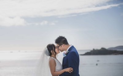 Wedding Day Tips – Four things a bride needs for good luck on her wedding day