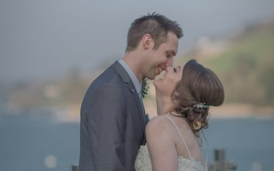 Salcombe Wedding Photographer – Matt Spooner Wedding Photography – Devon Wedding Photographer