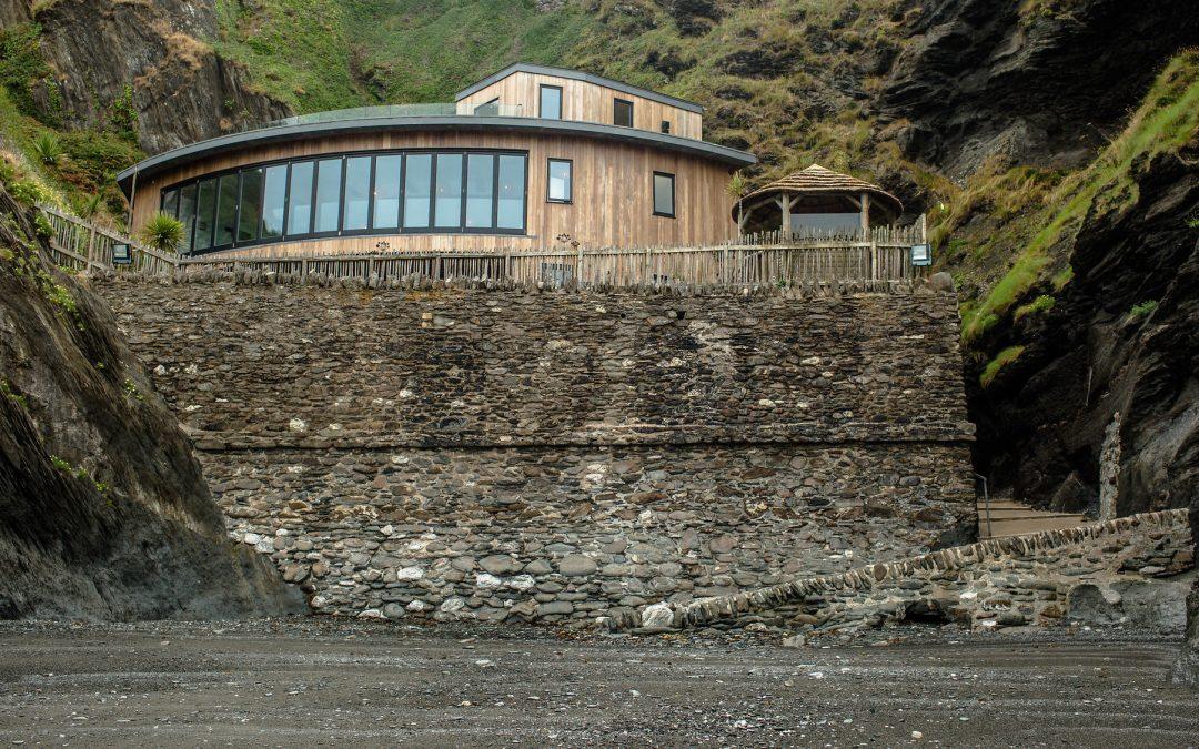 Tunnels Beaches – Matt Spooner Wedding Photography – Devon wedding photographer